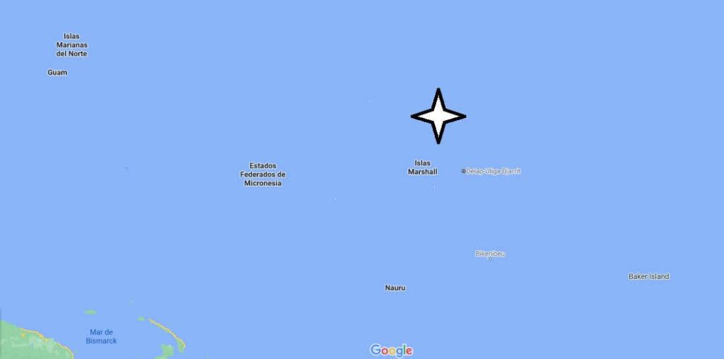 ¿Quién Colonizo las Islas Marshall